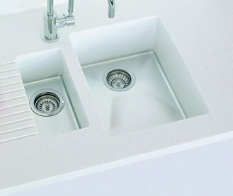 Fontana Sinks at Premier Trade Surfaces
